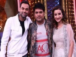 Sony Tv Faith Family Time With Kapil Sharma