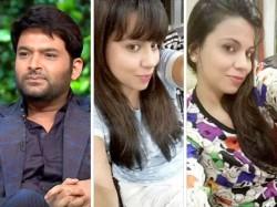 Preeti Simoes Disturb Because Kapil Sharma Ill Health
