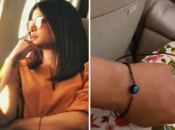 Priyanka Chopra Disses Marriage Rumors Shows Off Her Mangalsutra