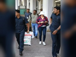 Salman Khan S Close Friend Preity Zinta Rushes Jodhpur Visit Him