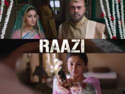 Raazi Trailer Alia Bhatt As Sehmat Will Send You Chills