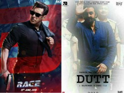 Ranbir Kapoor Or Salman Khan Who Will Be The Winner At The Box Office