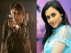 Rani Mukerji Says I Would Like Do Either Mardaani 2 Or Romantic Film