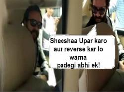 Saif Ali Khan Fumes As He Reaches Jodhpur Salman Khan Black Buck Case
