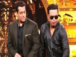 Salman Khan Helped Krushna Abhishek Kashmera Surrogacy