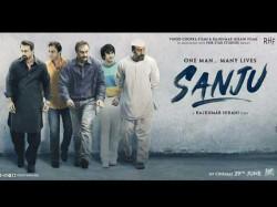 Leaked Pic From Sanju Teaser Ranbir Kapoor As Sanjay Dutt