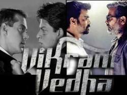 R Madhavan Declines Vikram Veda Hindi Remake