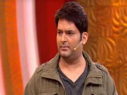 Family Time With Kapil Sharma Put On Hold