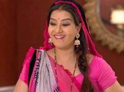 Shilpa Shinde Is Back As Angoori Bhabhi Luv Tyagi