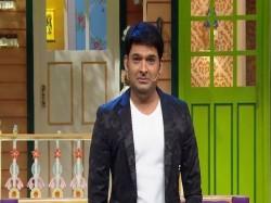 Krushna Abhishek Replace Family Time With Kapil Sharma