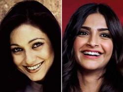 Sonam Kapoor Denies Playing An Actress Dutt Biopic