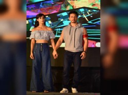 Disha Patani Tiger Shroff Shares Their Childhood Memory Read Details