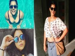 Tv Actress Rythasha Rathore Shares Bikini Pic