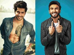 Varun Dhawan It Was So Inspiring When I Saw Ranveer Singh Padmaavat