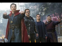 Avengers Infinity War Becomes Fastest Film Earn 1 Billion Dollars Worldwide