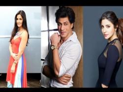 Zero Shah Rukh Khan Anushka Sharma Shoot At Nasa