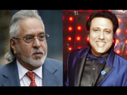 Govinda S Character Rangeela Raja Is Inspired From Vijay Mallya