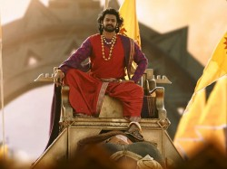 Baahubali 2 China Box Office Prediction Will Be First 2000 Crore Film