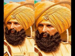 Kesari Fire On The Sets Akshay Kumar S Epic Action Drama Causes Loss Rs 8 Cr