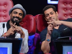 Remo D Souza On Working With Salman Khan Race