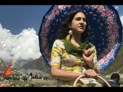Abhishek Kapoor Drags Sara Ali Khan Court Signing Simmba Before Finishing Kedarnath
