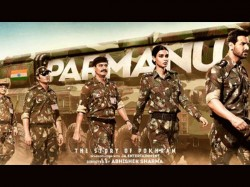 John Abraham Parmanu Friday First Day Box Office Collection