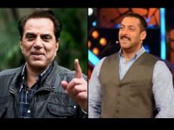 Salman Khan Seek Creative Advice From Dharmendra