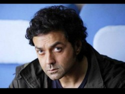 Bobby Deol I Wanted My Kids Not Look At Me Say He Is Loser