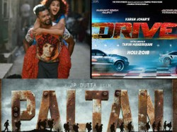 Bollywood Movies To Clash On 7th September