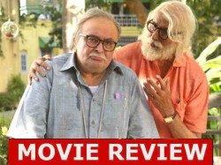 102 Not Out Review Rating Plot