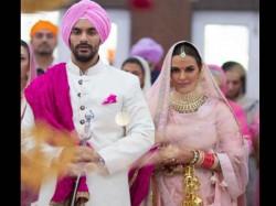 Neha Dhupia Got Married Angad Bedi Know About 10 Stars Thier Secret Wedding
