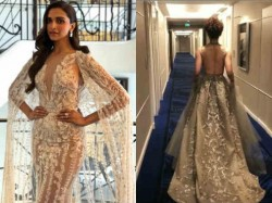 Cannes 2018 Bollywood Actresses Best 10 Viral Look Till Now