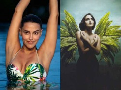 Neha Dhupia Boldness Made Her On The Superstar Actress Bollywood