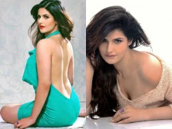 Zarine Khan Turns 31 See Her Sizzling Avatar 10 Bold Pictures