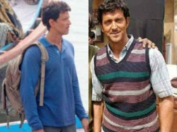 Hritik Roshan Other Actor Who Went Though Complete Transformation For Films