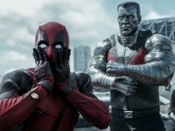 Hollywood Film Deadpool 2 Got Slow Opening At Indian Box Office