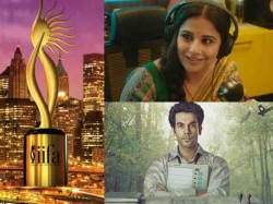 Iifa 2018 Nominated Films Actors List Out