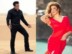 Race 3 Upcoming Song Selfish Featuring Jacqueline Fernandez First Look