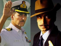 Ajay Devgan Akshay Kumar Bollywood Stars Who Followed Patriotic Film Trend
