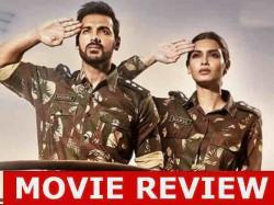 Parmanu The Story Of Pokhran Review Rating Plot