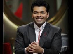 Karan Johar Revealed Important Details About Takht