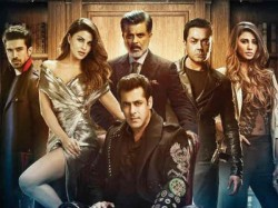 Salman Khan Bobby Deol Know About Race 3 Stars Cast Fees