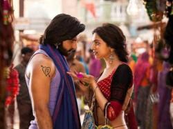 Priyanka Chopra Was Supposed To Play The Female Lead Ram Leela