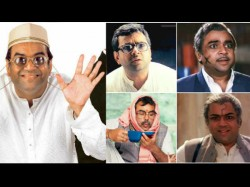Paresh Rawal Turns 63 Know Interesting Facts About Bollywood Most Talented Star