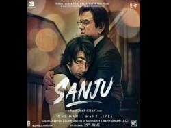 Sanju Latest Poster Rajkumar Hirani Introduces Paresh Rawal As Sunil Dutt