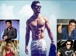 Tiger Shroff Becomes The Most Bankable Actor After The Khans Hrithik Roshan