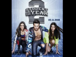 Student The Year 2 Teaser Starring Tiger Shroff