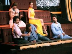 Salman Race 3 Team Video Madhuri Dixit Dance Deewane Show