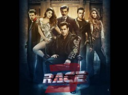 Salman Khan Teases Again About Race 3 Trailer