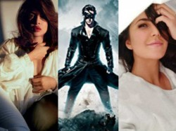 Rakesh Roshan Dilemma Over Krishh 4 S Lead Heroine Priyanka Katrina In The Run
